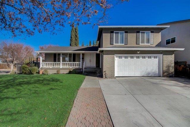 4260 Windsor Park Drive, San Jose, CA 95136 - #: ML81823573