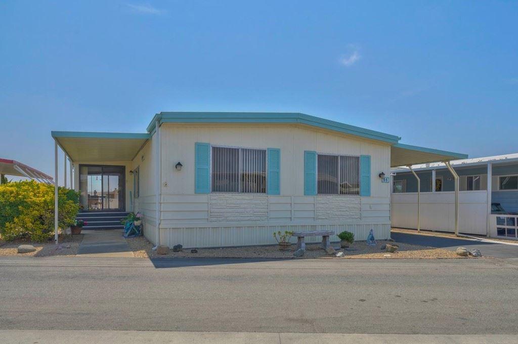 150 Kern Street #66, Salinas, CA 93905 - MLS#: ML81858573