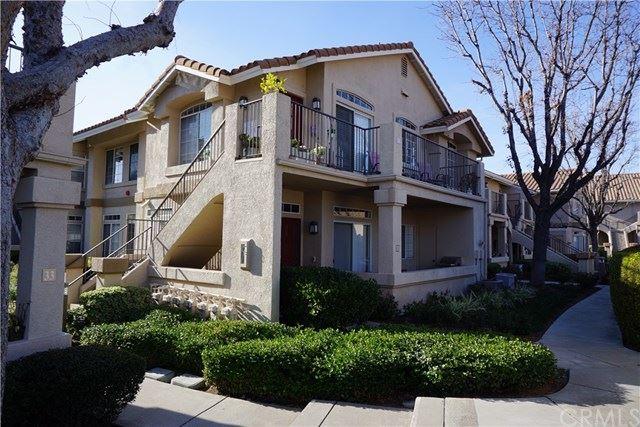 13 Castano, Rancho Santa Margarita, CA 92688 - MLS#: OC21015573