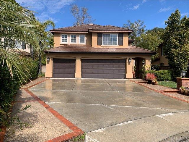 4 Banstead, Rancho Santa Margarita, CA 92679 - MLS#: OC21070573