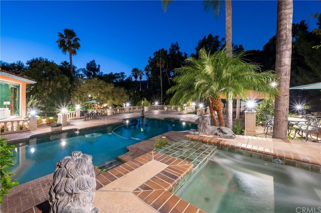 Photo of 5830 Beverly Hills Drive, Whittier, CA 90601 (MLS # PW20241573)
