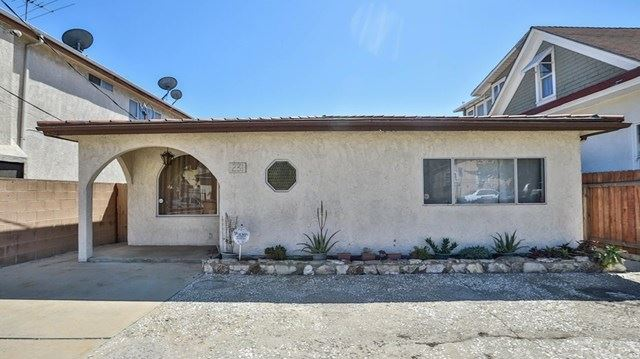 231 W 11th Street, San Pedro, CA 90731 - MLS#: PW21064573