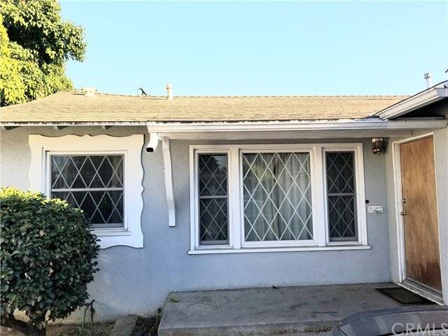 1600 E San Marcus Street, Compton, CA 90221 - MLS#: RS21138573