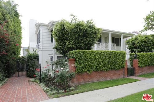 Photo of 140 S BEDFORD Drive, Beverly Hills, CA 90212 (MLS # 19520574)