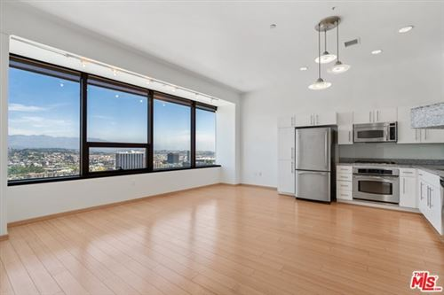 Photo of 1100 WILSHIRE #2903, Los Angeles, CA 90017 (MLS # 20580574)