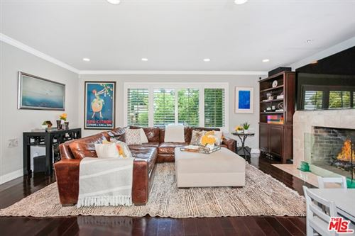 Photo of 2913 S Beverly Drive, Los Angeles, CA 90034 (MLS # 20603574)