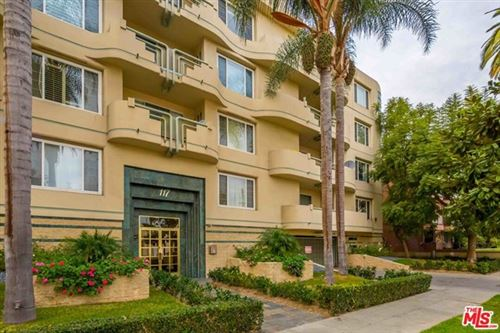 Photo of 117 N Gale Drive #202, Beverly Hills, CA 90211 (MLS # 20615574)