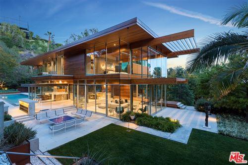 Photo of 1160 SAN YSIDRO Drive, Beverly Hills, CA 90210 (MLS # 20659574)