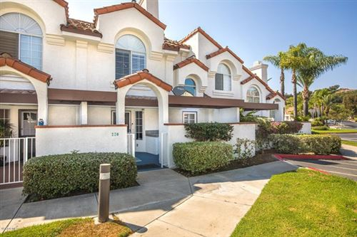 Photo of 220 Camino Cortina, Camarillo, CA 93010 (MLS # 220009574)
