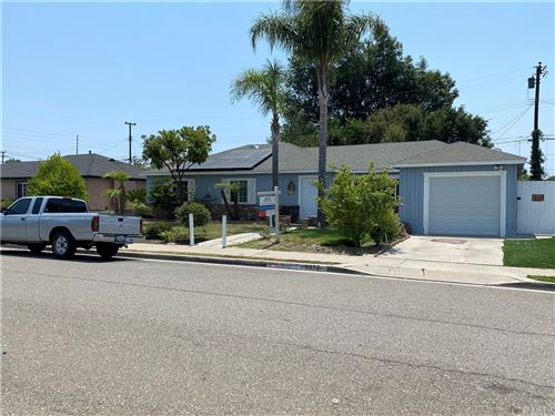 Photo of 6372 Cayuga Drive, Westminster, CA 92683 (MLS # OC21156574)