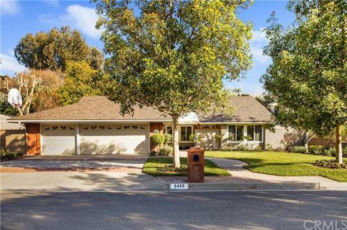 Photo of 5458 Richfield Place, Yorba Linda, CA 92886 (MLS # PW21005574)