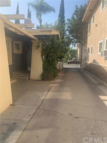 Photo of 421 S Broadway, Santa Ana, CA 92701 (MLS # PW21131574)