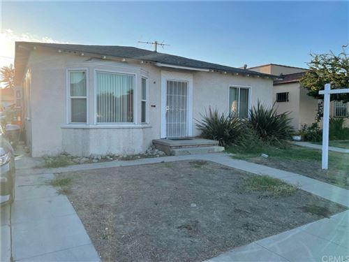 Photo of 6005 Olive Avenue, Long Beach, CA 90805 (MLS # PW21209574)