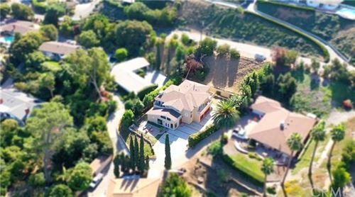 Photo of 5 Cayuse Lane, Rancho Palos Verdes, CA 90275 (MLS # SB20256574)