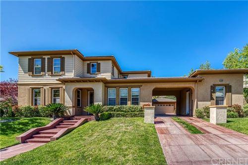 Photo of 25649 Magnolia Lane, Stevenson Ranch, CA 91381 (MLS # SR20123574)