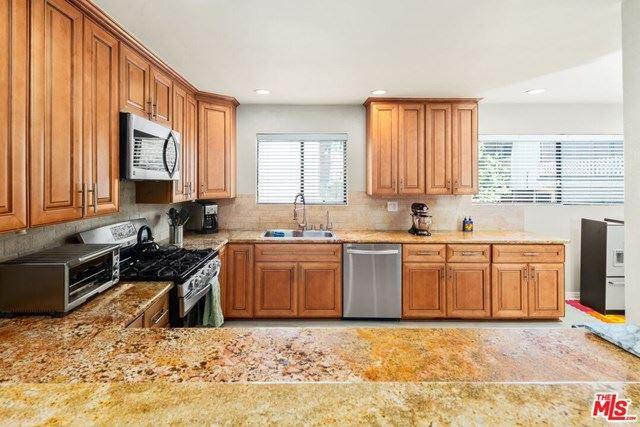Photo of 5336 Corteen Place #7, Valley Village, CA 91607 (MLS # 21715574)