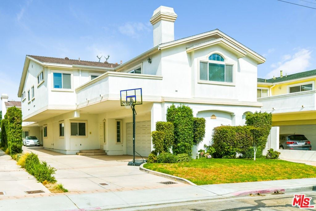2403 Vanderbilt Lane #B, Redondo Beach, CA 90278 - MLS#: 21789574