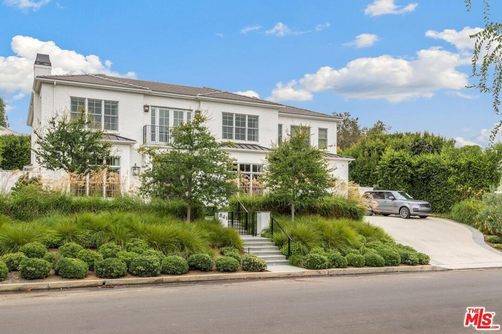 Photo of 841 Toulon Drive, Pacific Palisades, CA 90272 (MLS # 21792574)