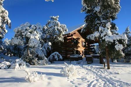 8623 Deer Trail, Frazier Park, CA 93225 - MLS#: BB20038574
