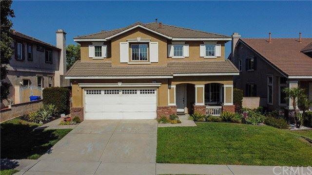 7147 Turning Leaf Place, Rancho Cucamonga, CA 91701 - MLS#: CV20143574