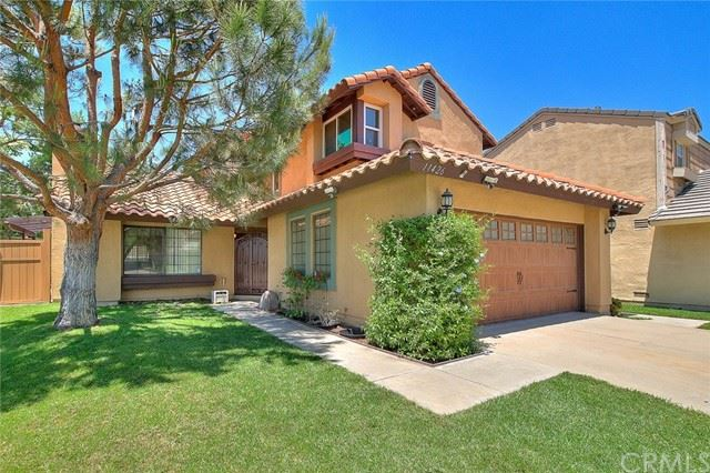 11426 Tioga Peak Court, Rancho Cucamonga, CA 91737 - #: CV21113574