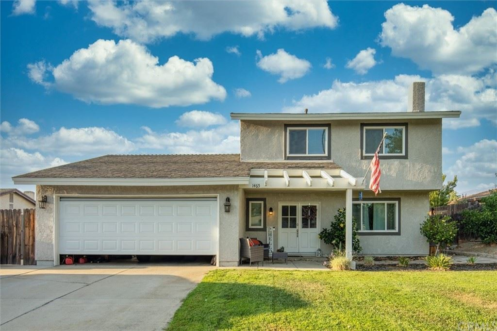1465 Raemee Avenue, Redlands, CA 92374 - MLS#: EV21198574