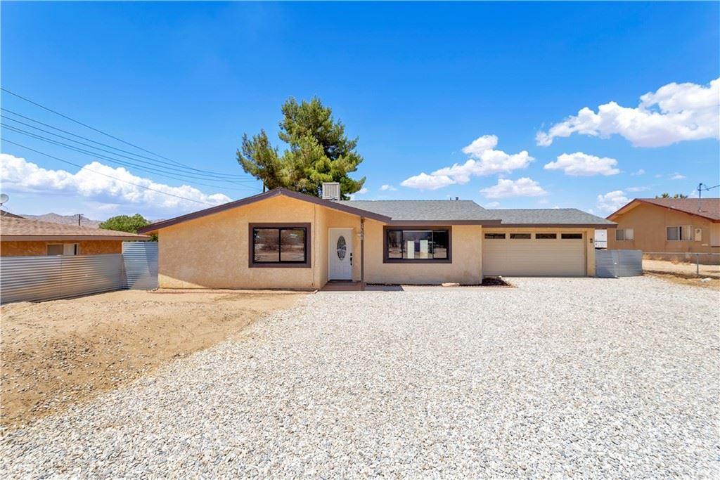 57598 Onaga Trail, Yucca Valley, CA 92284 - MLS#: JT21153574
