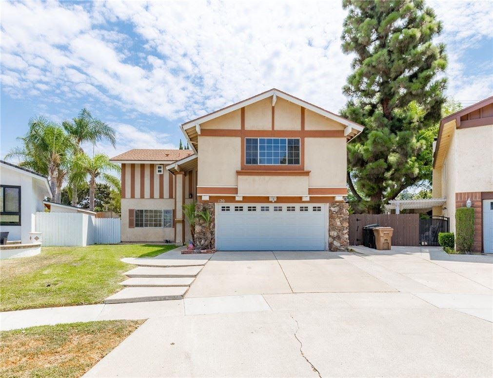 120 N Wade Circle, Anaheim, CA 92807 - MLS#: LG21180574