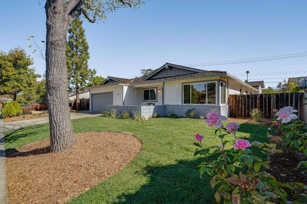 1528 Queenstown Court, Sunnyvale, CA 94087 - MLS#: ML81866574
