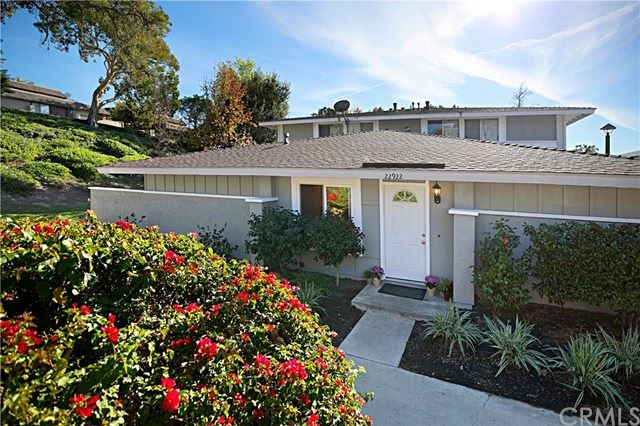 22922 Via Cereza #1C, Mission Viejo, CA 92691 - MLS#: OC21012574