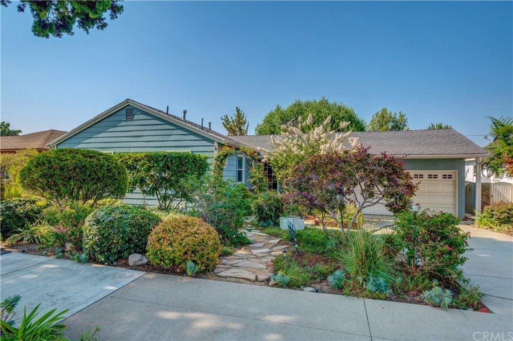 14016 2nd Street, Whittier, CA 90605 - MLS#: PW21201574