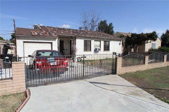 11409 Dicky Street, Whittier, CA 90606 - MLS#: RS21011574