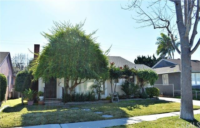 3852 W 157th Street, Lawndale, CA 90260 - MLS#: SB20264574