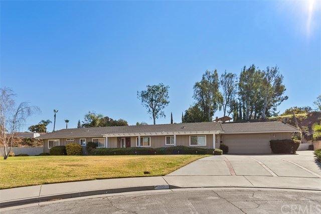 6190 Oswego Drive, Riverside, CA 92506 - MLS#: SW21038574