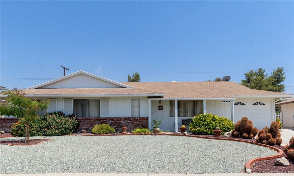 28828 E Worcester Road, Menifee, CA 92586 - MLS#: SW21152574