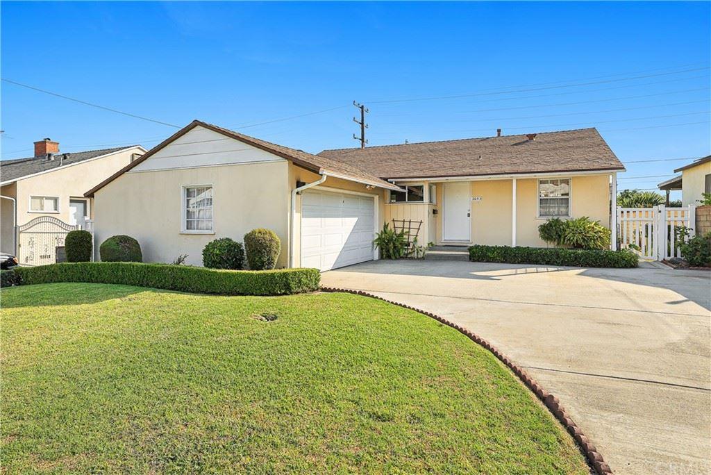 2053 Heather Drive, Monterey Park, CA 91755 - MLS#: WS21181574