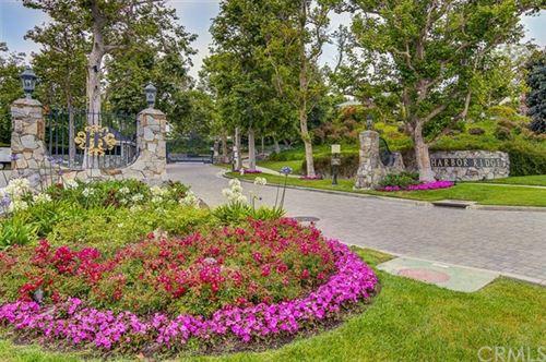 Photo of 10 Narbonne, Newport Beach, CA 92660 (MLS # OC20193575)