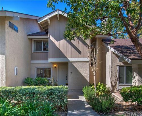 Photo of 6 Cattail #9, Irvine, CA 92604 (MLS # OC21030575)