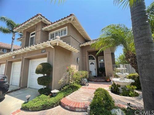 Photo of 26672 Bridlewood Drive, Laguna Hills, CA 92653 (MLS # SB21145575)