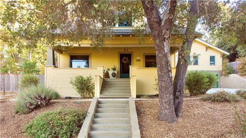 Photo of 5430 Fresno Avenue, Atascadero, CA 93422 (MLS # SC21225575)