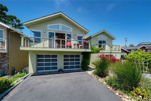 Photo of 451 Worcester Drive, Cambria, CA 93428 (MLS # SP20154575)