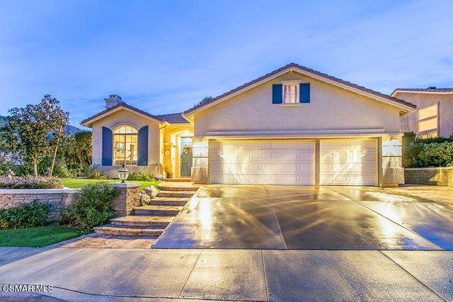 2557 Autumn Ridge Drive, Thousand Oaks, CA 91362 - #: 221001575