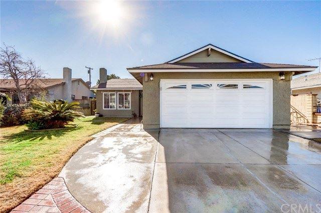 13604 Bellgreen Street, Baldwin Park, CA 91706 - MLS#: AR21001575