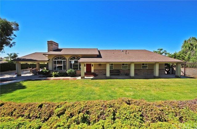 5344 Hermosa Avenue, Rancho Cucamonga, CA 91737 - MLS#: CV21126575
