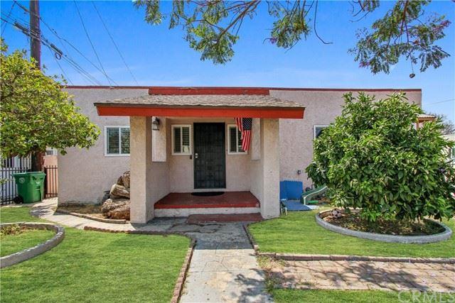6847 Flora Avenue, Bell, CA 90201 - MLS#: CV21132575