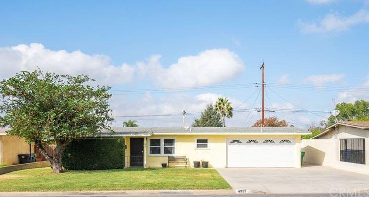 4931 N De Lay Avenue, Covina, CA 91722 - MLS#: CV21192575