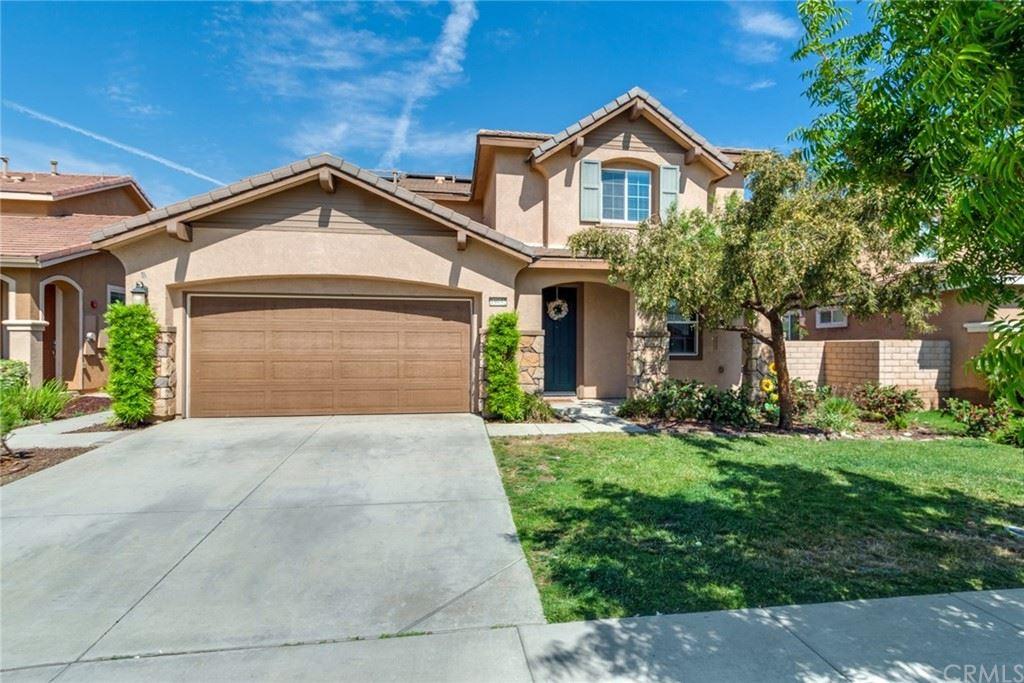 18032 Passionflower Lane, San Bernardino, CA 92407 - MLS#: CV21223575