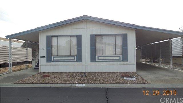 1300 W Menlo Avenue #152, Hemet, CA 92543 - MLS#: EV19286575