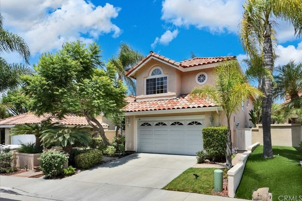 48 Monte Vista, Laguna Hills, CA 92653 - MLS#: IV21128575