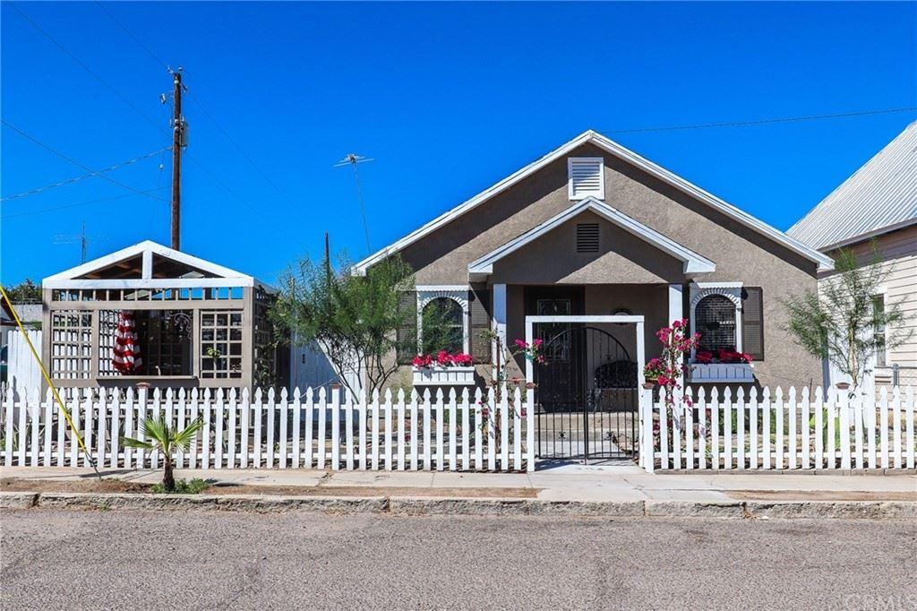304 C Street, Needles, CA 92363 - MLS#: JT21201575